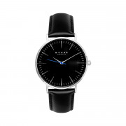 Iconic Black - Black Leather - 40mm | upweb_gocchinh_15