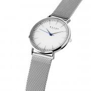 Silver White - Mesh - 40mm | upweb_gocnghieng12