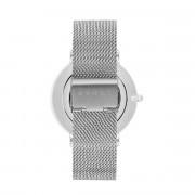 Iconic - White/Mesh/40 | upweb_gocsau_silver