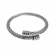 Gift Box - 40 | SILVER-BIG-cablecuff-final