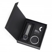 Gift Box - 40mm | silverblack