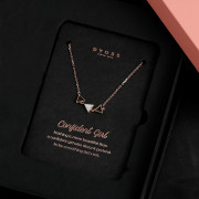 Rosie Box - Rose Gold | Zoom2