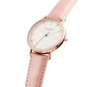 Rosa - White/Pink/36 | upweb_gocnghieng12_rosegold
