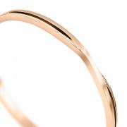 Infinity Cuff - Rose Gold | ROSE-cuff-detail-02